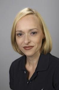 Frau Eleni Koliaki