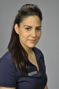Frau Özlem Turan